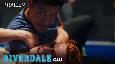Riverdale Chapter Twenty-Four The Wrestler Trailer The CW