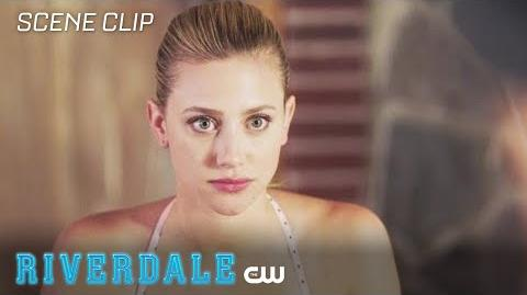 Riverdale Chapter Thirty-Six Labor Day Scene The CW