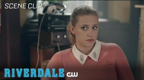 Riverdale Season 2 Ep 10 Jugheads Coming Back The CW