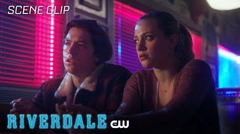 Riverdale Season 2 Ep 17 Who Stole the Car? The CW