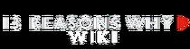 13RW Wordmark