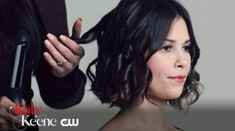 Katy Keene How To Get Katy's Style The CW