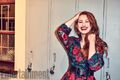 Entertainment Weekly Exclusive Photo Madelaine Petsch (Cheryl Blossom).jpg