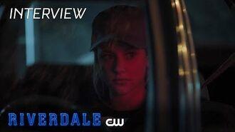 Riverdale Lili Reinhart - Don't Trust Charles The CW