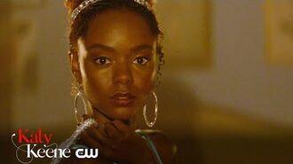 Katy Keene Josie's Character Driven Style The CW