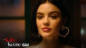Katy Keene Katy's Character Driven Style The CW