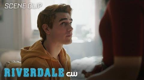 Riverdale Chapter Thirty-Three Scene The CW