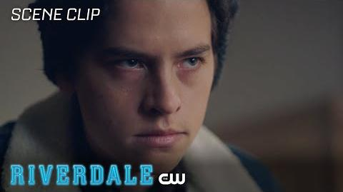 Riverdale Chapter Twenty-Five Scene The CW