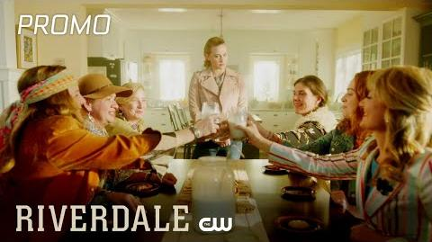 Riverdale Chapter Forty-Five The Stranger Promo The CW