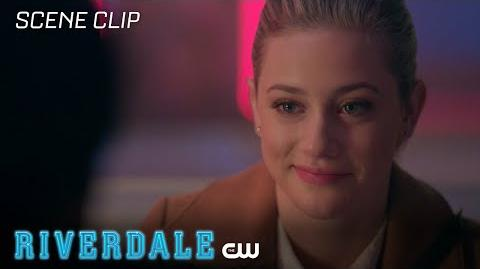 Riverdale Chapter Twenty-Three Scene The CW