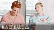 Riverdale How Well Do You Know Riverdale The CW