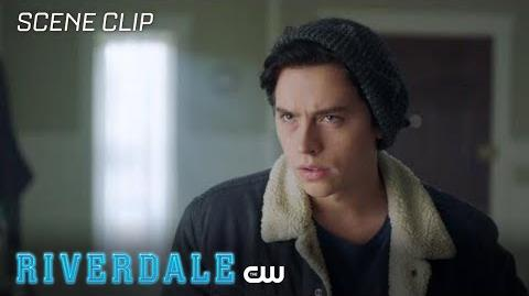 Riverdale Season 2 Ep 14 Jughead Meets Chic The CW