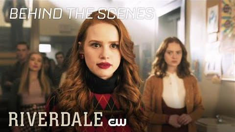 Riverdale Heathers Musical - Costumes The CW