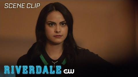 Riverdale Season 2 Ep 2 Veronica Confronts Her Parents The CW