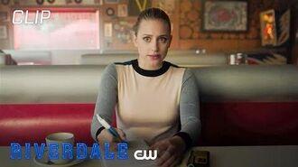 Riverdale Season 4 Episode 10 Chapter Sixty-Seven Varsity Blues Scene The CW