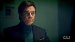 Season 1 Episode 12 Anatomy of a Murder Cliff flashback