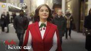 Katy Keene Welcome Season Trailer The CW