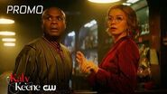 Katy Keene Season 1 Episode 7 Chapter Seven Kiss Of The Spider Woman Promo The CW