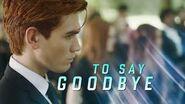 """Riverdale 4x01 Promo """"In Memoriam"""""""