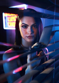Promotional Photo Veronica Lodge