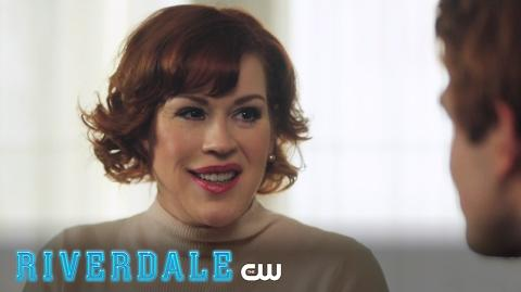 Riverdale Chapter Eleven To Riverdale and Back Again Scene 2 The CW