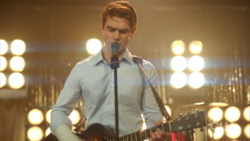 Season 1 Episode 13 The Sweet Hereafter Archie singing