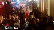 Katy Keene You Can't Fake New York The CW
