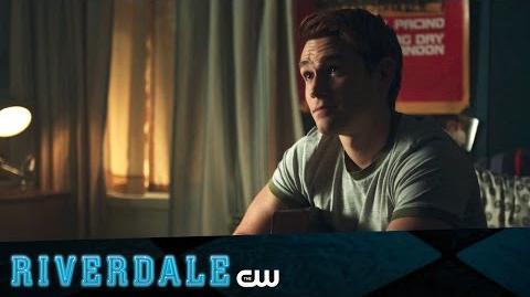 Riverdale Chapter Six Faster, Pussycats! Kill! Kill! Scene The CW