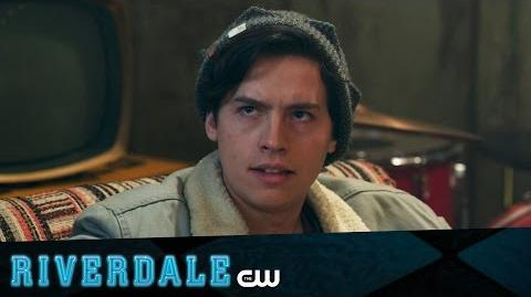 Riverdale Chapter Ten The Lost Weekend Trailer The CW
