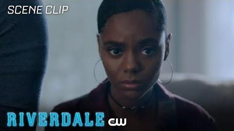 Riverdale Season 2 Ep 6 Mayor MacCoy's Promise The CW