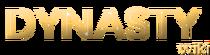 Dynasty Wordmark
