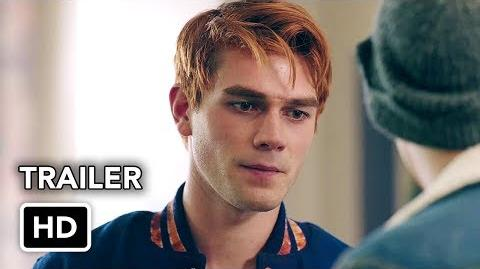 Riverdale Season 2 Comic-Con Trailer (HD)