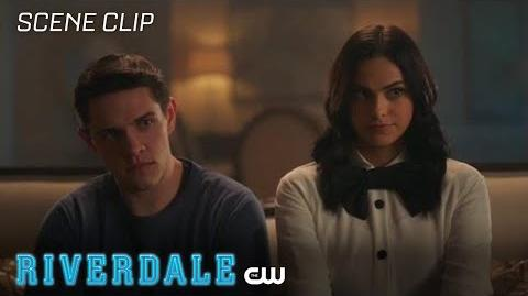 Riverdale Season 2 Ep 16 Why Should Hermione Lodge Be Mayor The CW