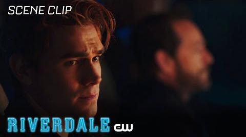 Riverdale Chapter Twenty-Eight Scene The CW