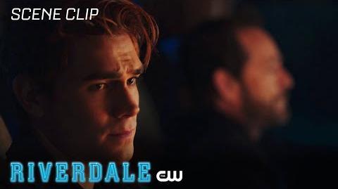 Riverdale Chapter Twenty-Eight Scene The CW