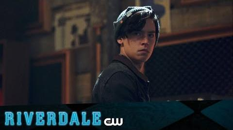 Riverdale Chapter Seven In a Lonely Place Trailer The CW