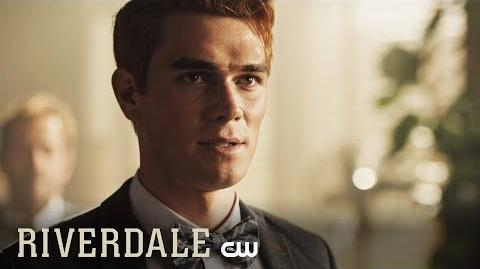 Riverdale First Five Episodes The CW