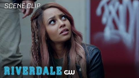 Riverdale Season 2 Ep 10 Southside High is Closed The CW