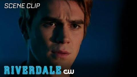 Riverdale Season 2 Ep 13 Welcome To The Family, Archie The CW