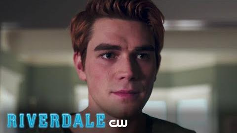 Riverdale PaleyFest The CW