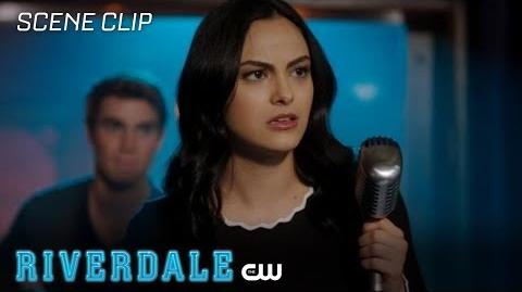 Riverdale Season 2 Ep 16 Girls Gotta Stick Together The CW