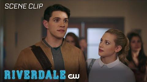 Riverdale Chapter Sixteen Scene The CW