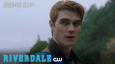 Riverdale Chapter Twenty-Seven Scene The CW