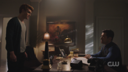 RD-Caps-2x18-A-Night-To-Remember-97-Archie-Hiram