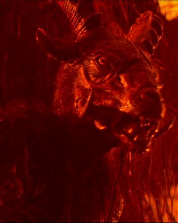Demonic Form