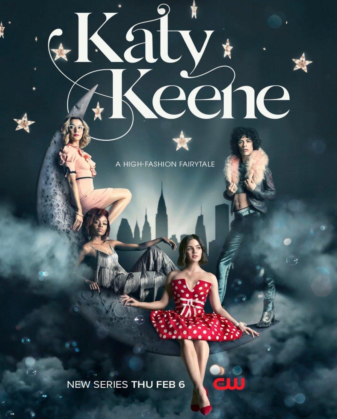 Season 1 Katy Keene Archieverse Wiki Fandom