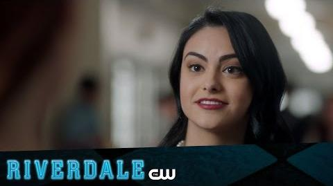 Riverdale Chapter Five Heart of Darkness Scene The CW