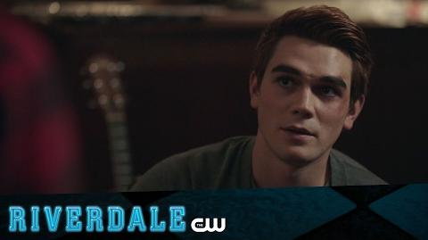 Riverdale Inside Riverdale Heart of Darkness The CW