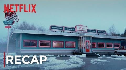 Riverdale Official Season 2 Recap HD Netflix
