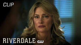 Riverdale FP Tells Alice It's Over Season 3 Episode 15 Scene The CW